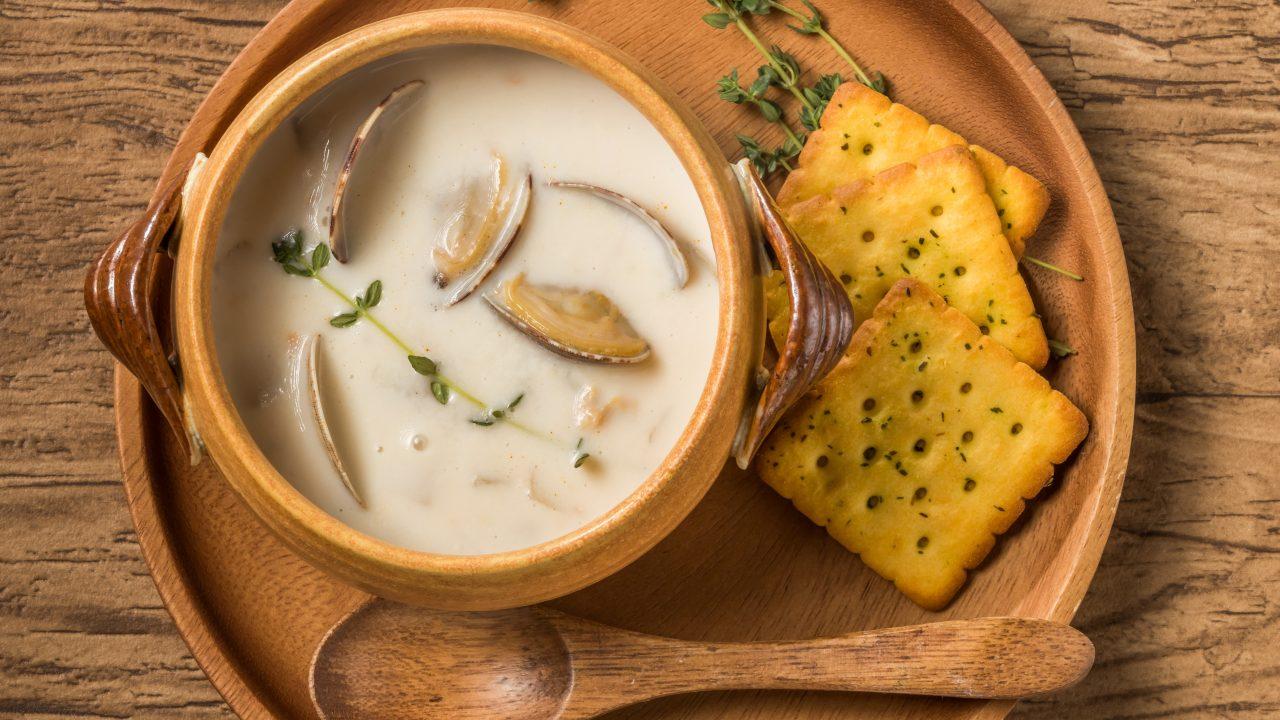 スープ資格